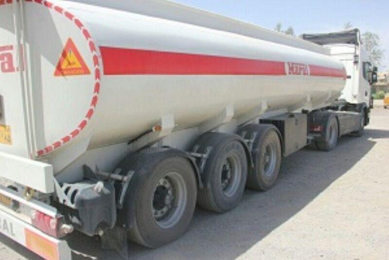 خبرنگاران 6000 لیتر سوخت قاچاق در پاکدشت کشف شد