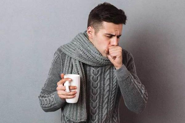 درمان سرفه با 5 گیاه شگفت انگیز