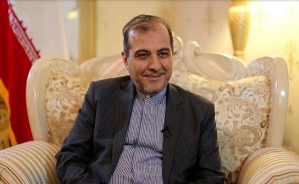 دستیار ظریف:هر گونه یاری به سوریه باید با احترام به حاکمیت ملی دمشق باشد